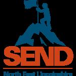 SEND NEL logo